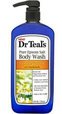 Teal's Body Wash