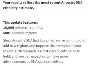 Ancestry 4